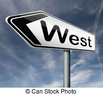 West Clip Art and Stock Illustrations. 222,454 West EPS.