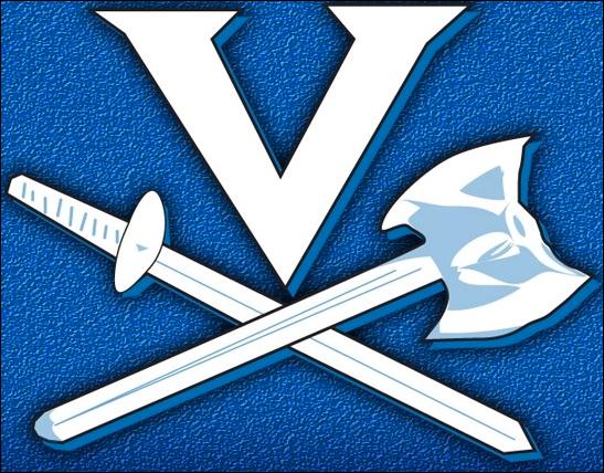 The West Columbus Vikings.