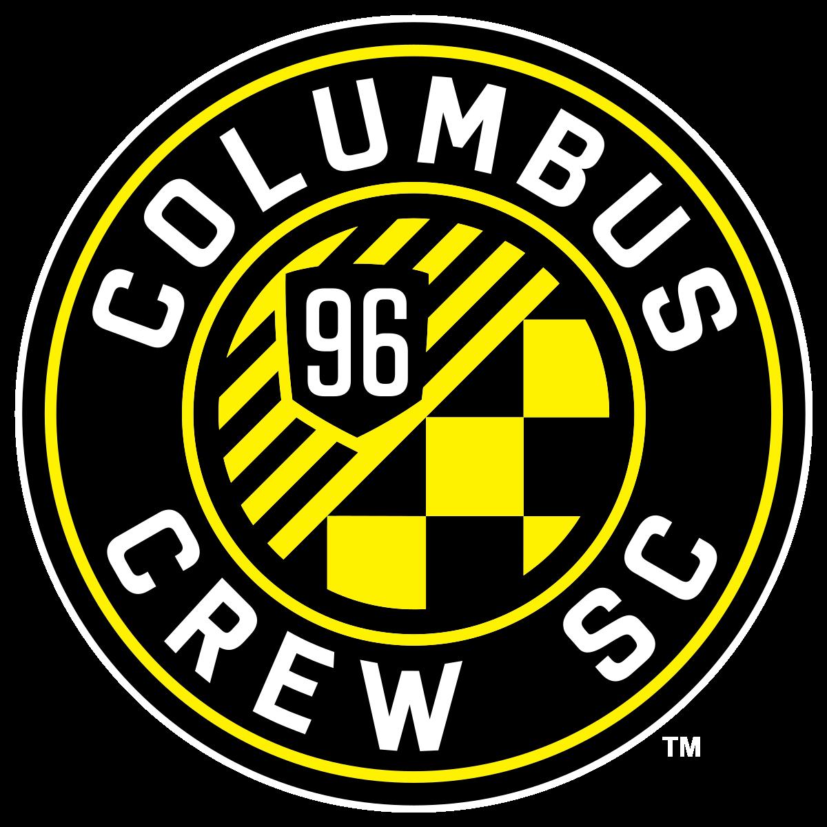 Columbus Crew SC.