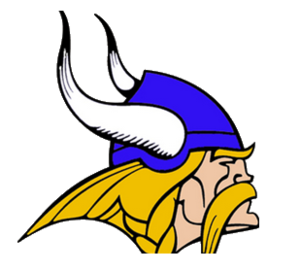 The Lakeview Vikings.