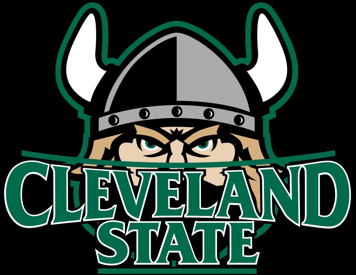 Cleveland State Vikings.