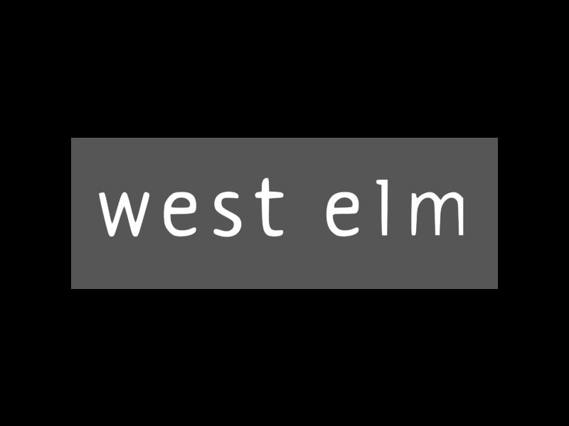 West Elm Logo PNG Transparent & SVG Vector.