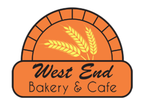West End Bakery Clipart.