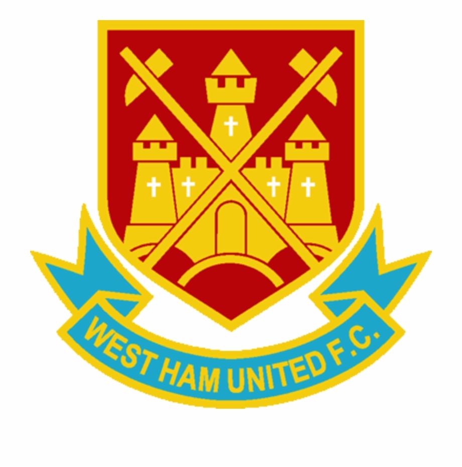 Westhampreviouslogo West Ham Old Logo.
