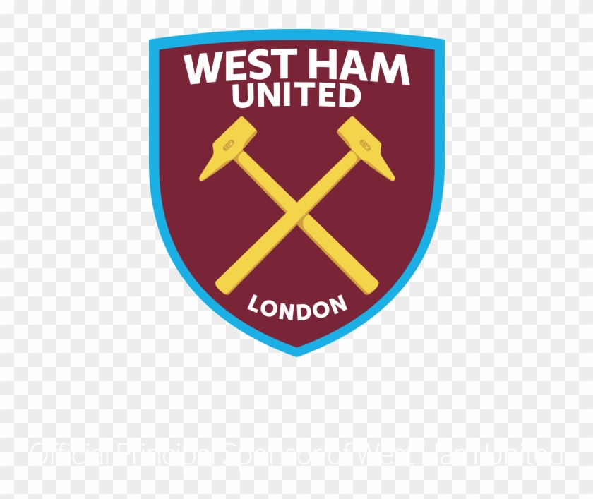 Logo West Ham Png , Png Download.