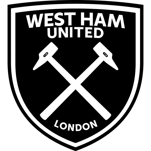 Download Free png west ham united fc logo pngbf83.