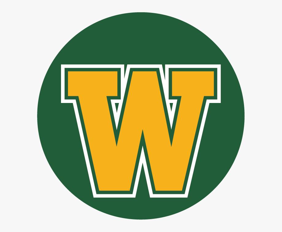 Western Oklahoma State College Logo , Transparent Cartoon.