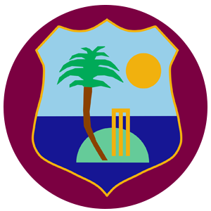 West Indies Players.