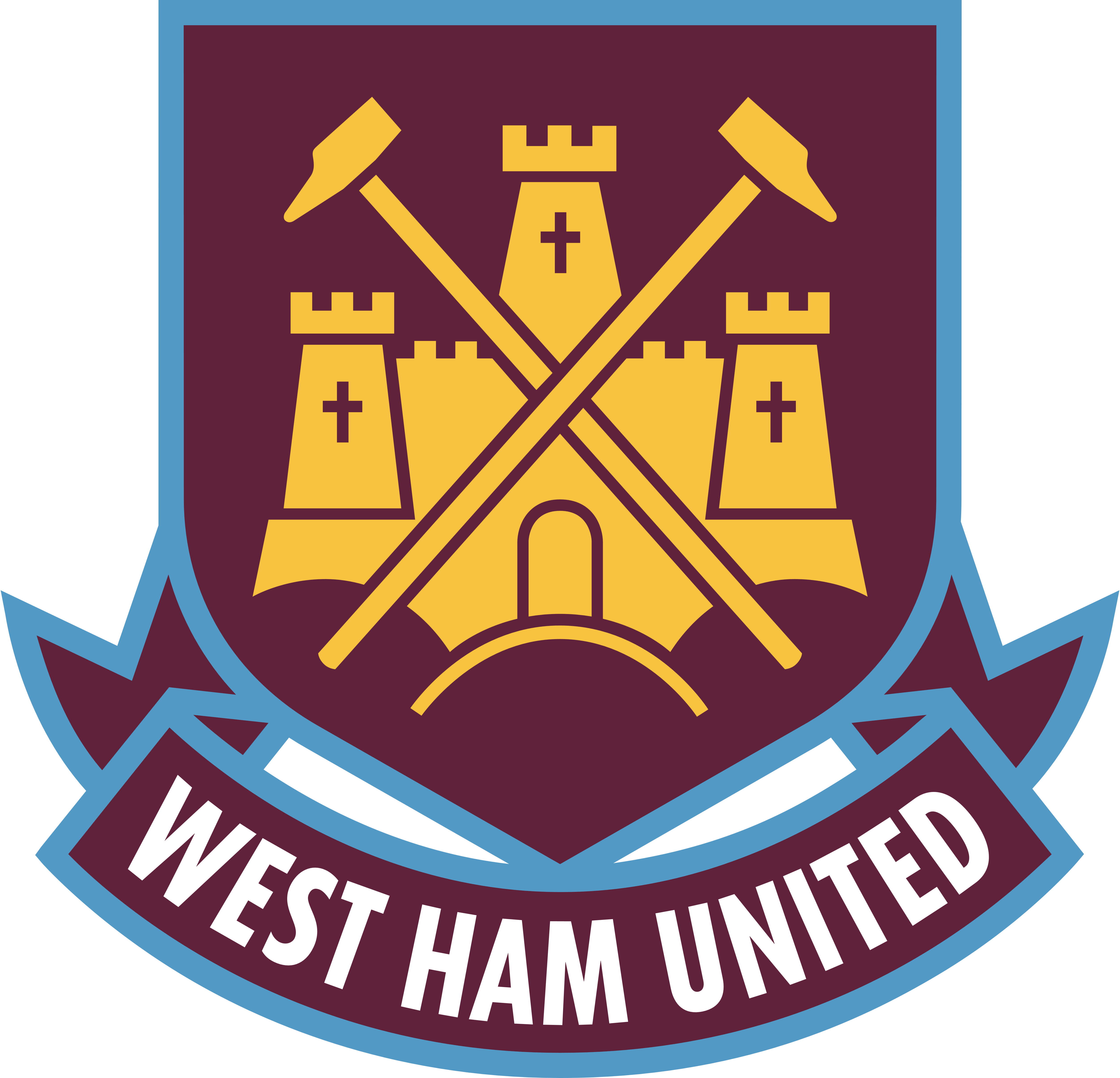 West Ham United.