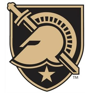 Details about ARMY WEST POINT MILITARY ACADEMY BLACK KNIGHTS 4.75\