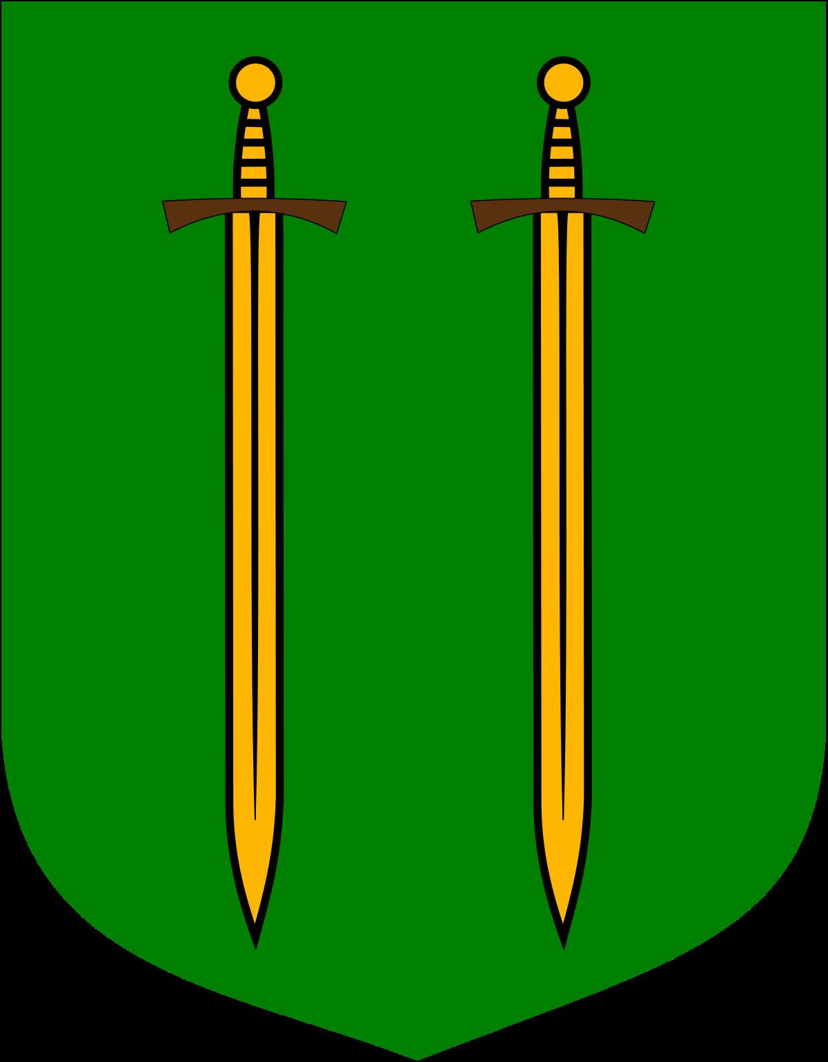 Grunwald Swords.