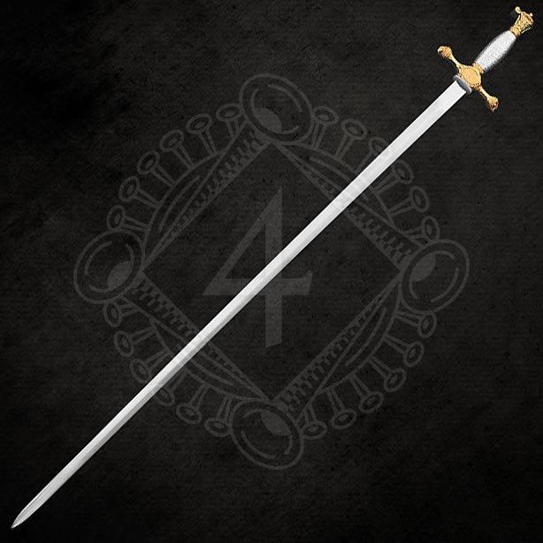 West Point Cadet Dress Sword.