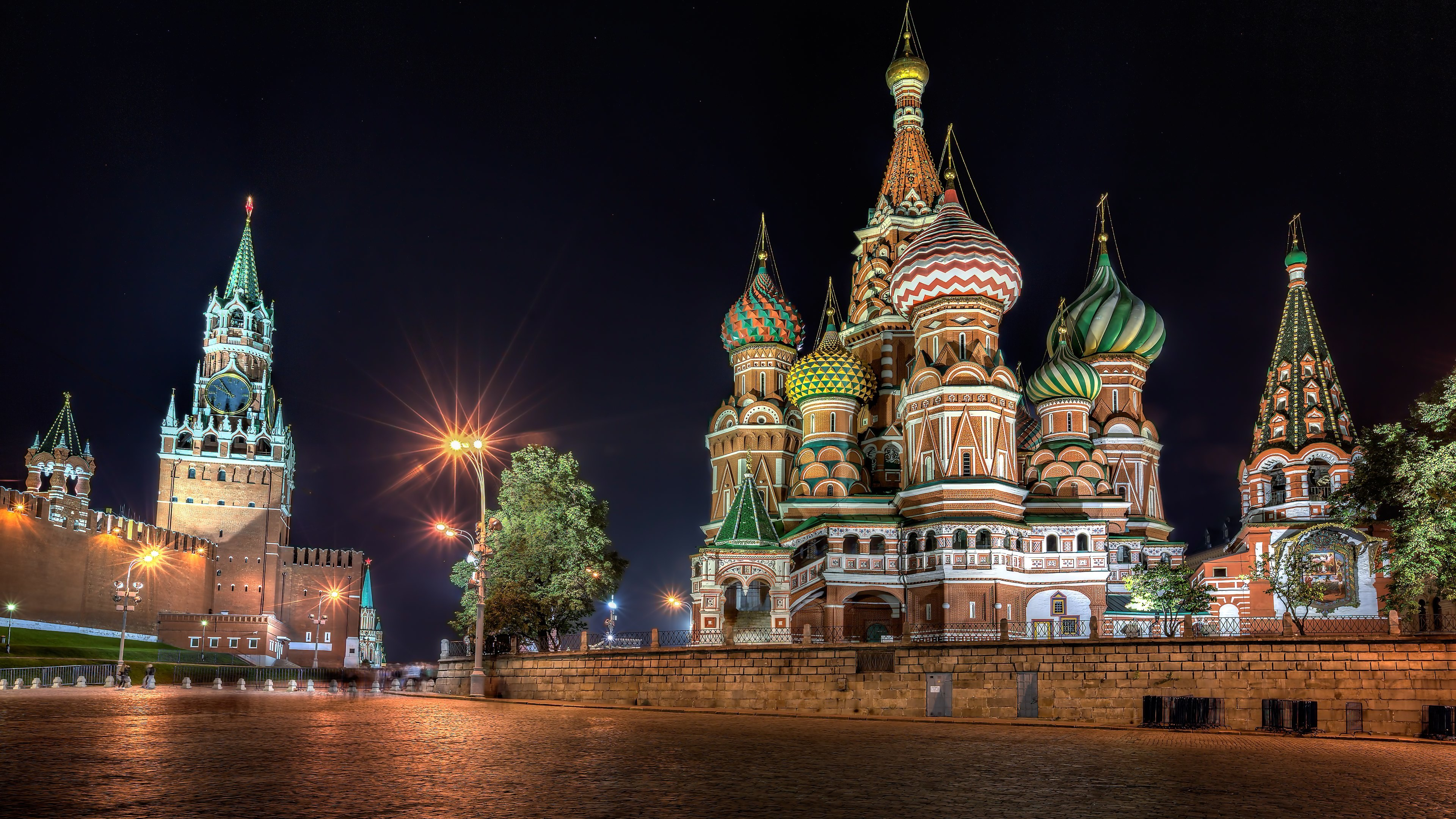 Red Square: The Heart of Russia » Moscow audio tour » VoiceMap.