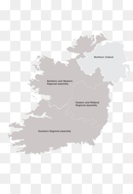 West Region Ireland PNG and West Region Ireland Transparent.