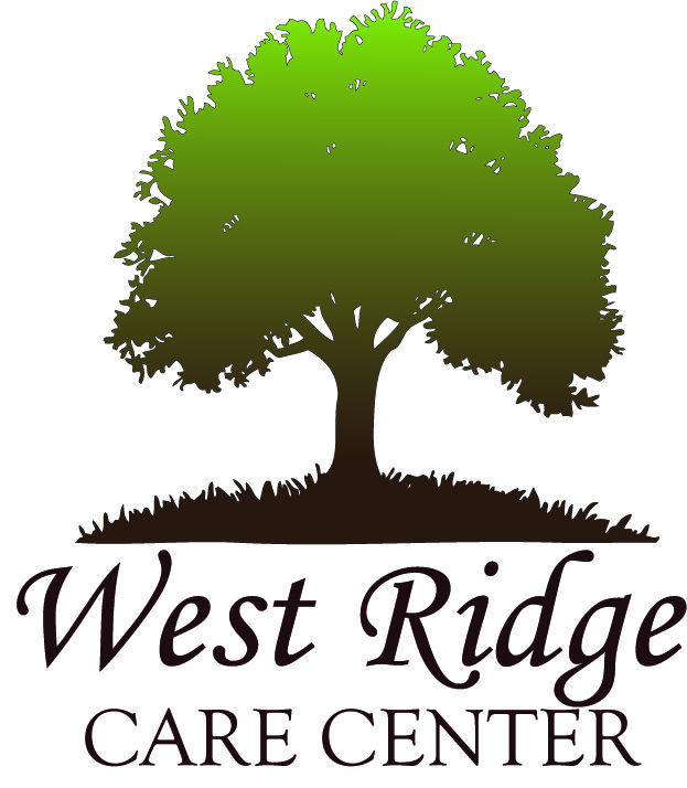 The West Ridge Blog.