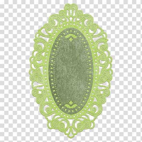 Cheery Lynn Designs Doily West Cheery Lynn Road Oval Font.