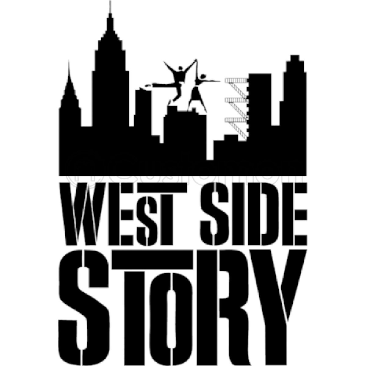 WEST SIDE STORY Youth T.
