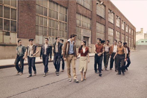 West Side Story (2020) movie, trailer, release date 12/18/20.