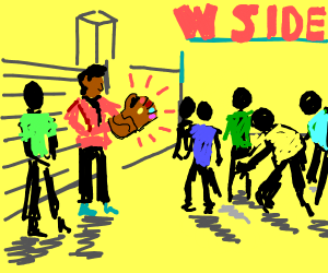 West Side Story\