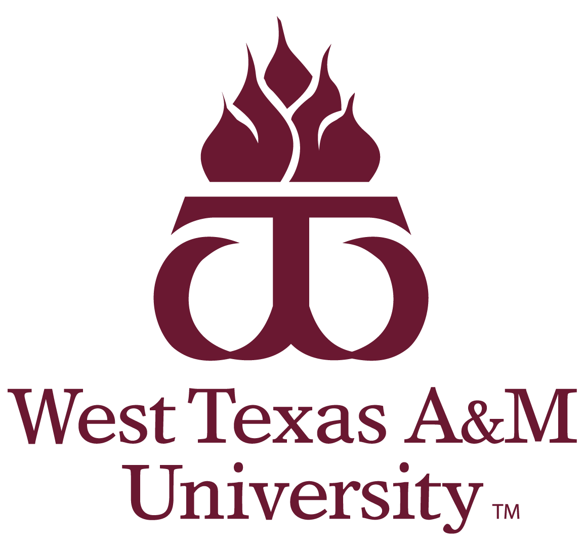 West Texas A&M University: Graphic Standard New.