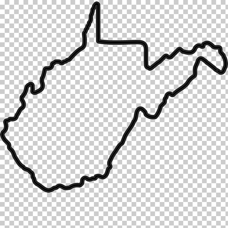 West Virginia Kentucky U.S. state , silhouette farmers PNG.