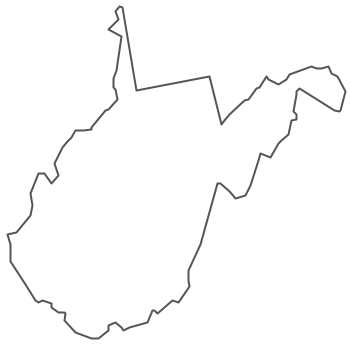 West Virginia Clip Art Free.