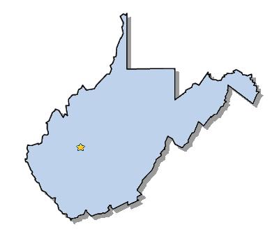 West Virginia Clipart.