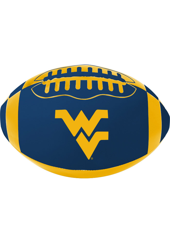 West Virginia Mountaineers Team Logo 4\