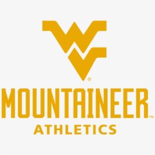 West Virginia University Logo.