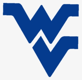 Transparent West Virginia University Clipart, HD Png.