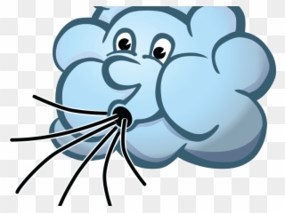 Free PNG Wind Blowing Clip Art Download.