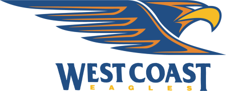 West Coast Eagles Clipart.