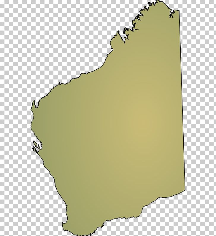 Western Australia Map PNG, Clipart, Australia, Blank Map.