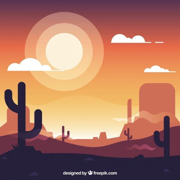 Wild West Vectors, Photos and PSD files.