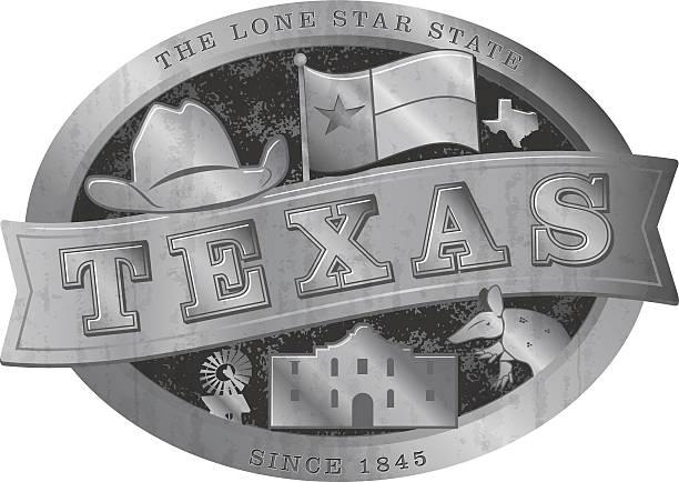 Best Cowboy Belt Buckle Illustrations, Royalty.