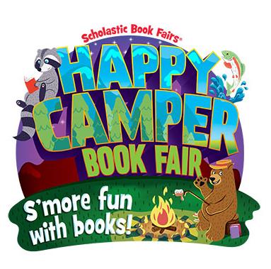 Spring Book Fair!.