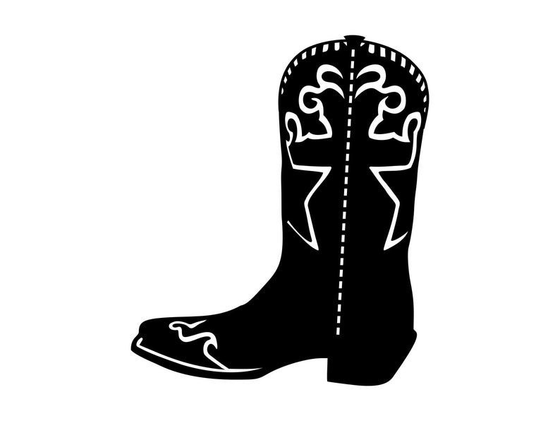 Cowgirl Boots Clipart Group (+), HD Clipart.