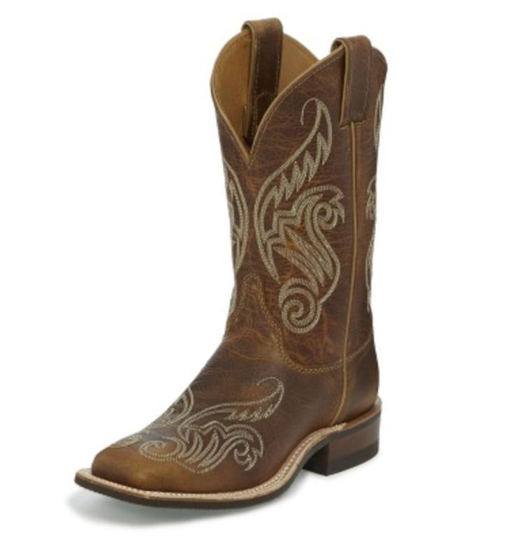 Llano Western Boot BRL212.