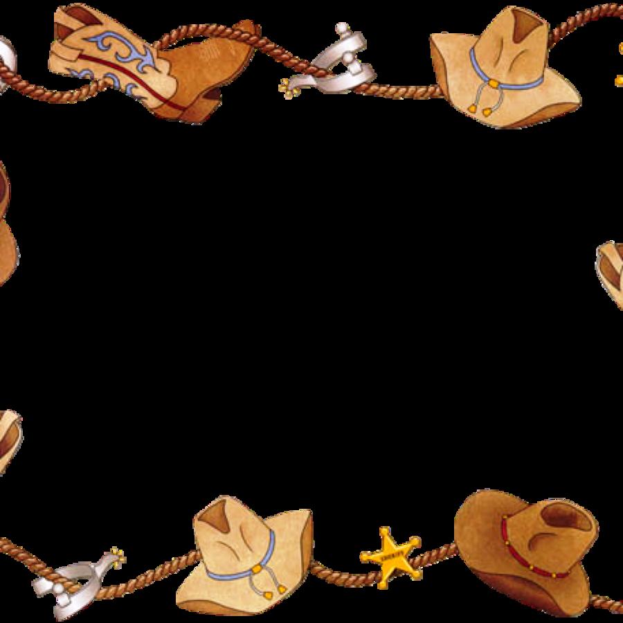 western border clip art clipart Cowboy American frontier Clip.