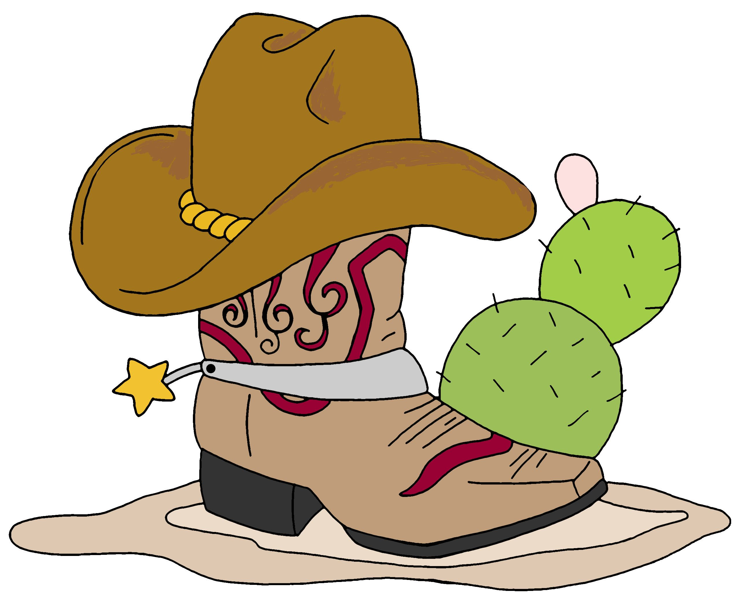 Pin by Missy\'sArtisticStitch on Western Clipart.