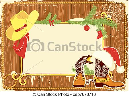 Showing post & media for Western christmas cartoon.