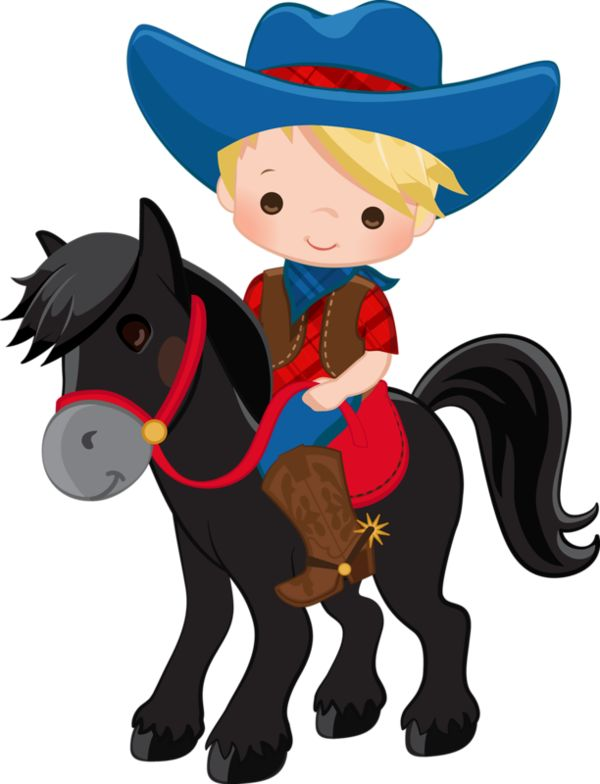Cowboy images about western on old west town cute clip art.