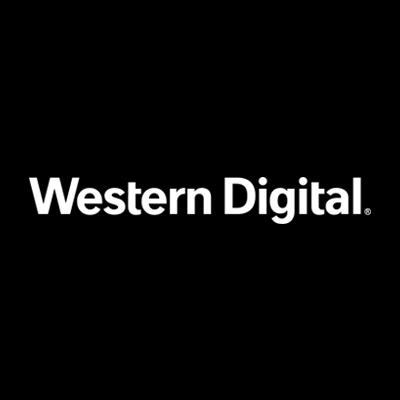 Western Digital.