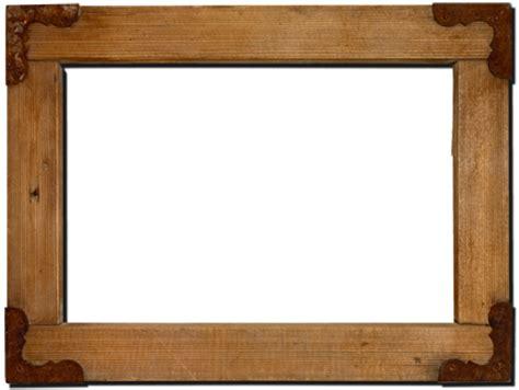 Western frame png 3 » PNG Image.