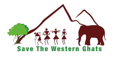 Save Western Ghats (@SaveWesternGhat).