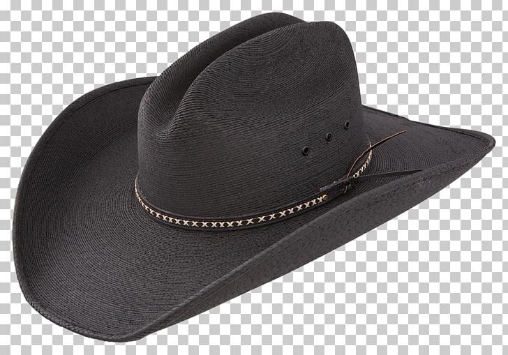 Cowboy hat Stetson Cowboy boot, Hat PNG clipart.