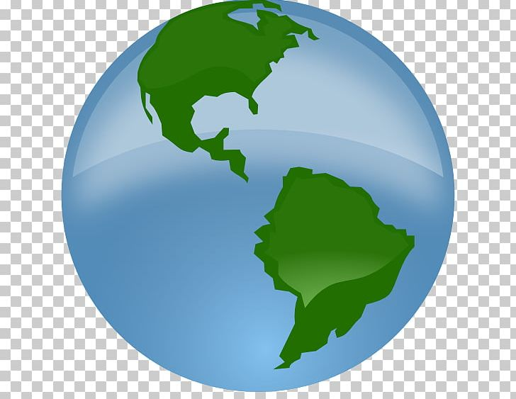 Globe World Western Hemisphere PNG, Clipart, Computer Icons, Crystal.