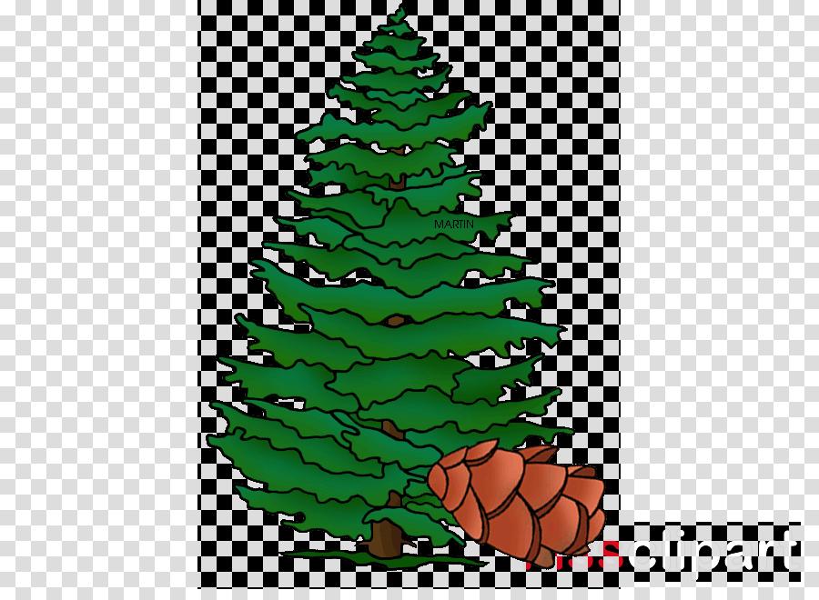 Download hemlock tree clipart Christmas tree Pine Spruce.