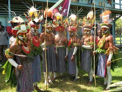 Western Highlands Province: Papua New Guinea's cultures and.