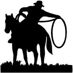 Western Horse Clip Art Free.